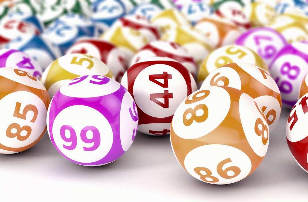 probabilité loteries