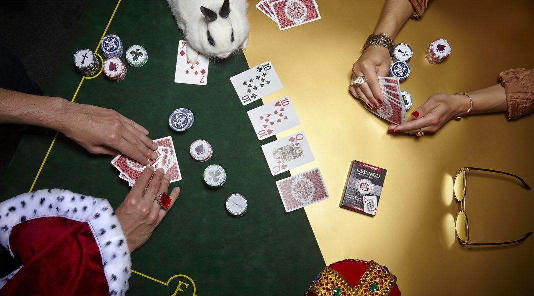 progresser au poker